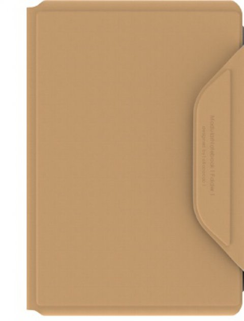 NoteBook Modular Khaki