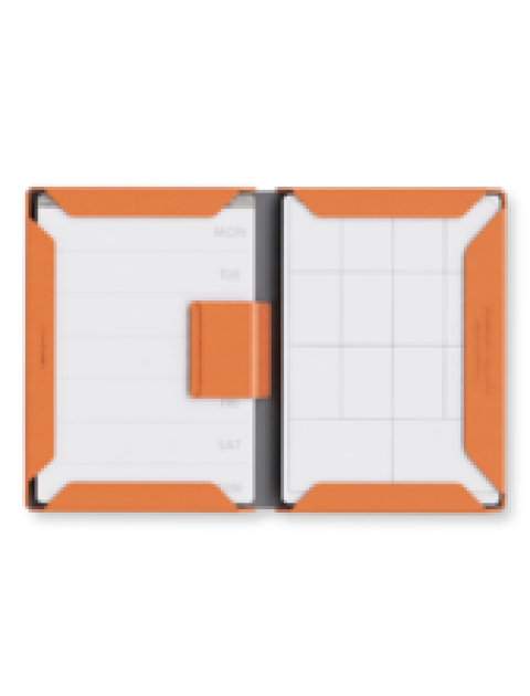 NoteBook Modular Orange
